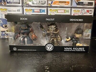 Piper Wright Funko Mystery Minis Bethesda Fallout 4 1//24
