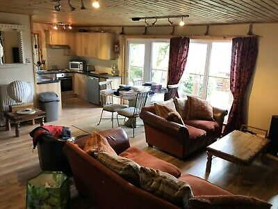 Holiday Lodge Argyle With Hot tub FOR SALE