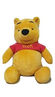"Fisher Price Disney Winnie The Pooh Giant 27"" Talking Plush *Adorable*"
