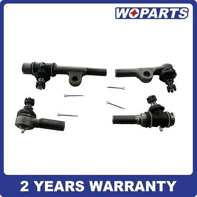 Steering Tie Rod End Rear Left ACDelco Pro fits 81-89 Toyota Land Cruiser