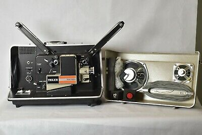 16mm Sound Film Projector