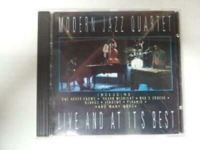 Live and at Its Best (UK Import) CD Value Guaranteed from eBay's biggest seller!