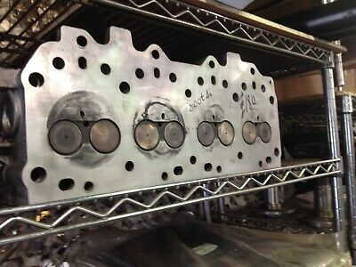 Land Rover Defender/Discovery -300tdi -Reconditioned Cylinder Head