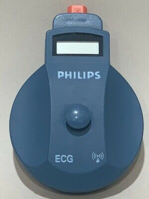 Philips Avalon M2727A Wireless ECG Fetal Transducer
