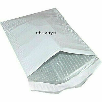 6x9 4x8 9x14 Self Sealing Padded Bubble Lined Envelopes Poly Mailers Any size