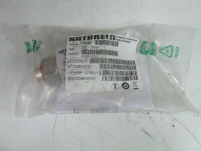 Kathrein / Scala 793-301 DC Stop 800-2170 Mhz | Brand New