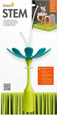 Boon STEM Drying Rack Accessory - Teal & White