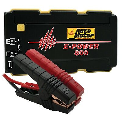 AutoMeter EP-800 Replacement Battery