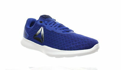 Reebok Mens Dart Tr Cobalt/Black/White Cross Training Shoes Size 7