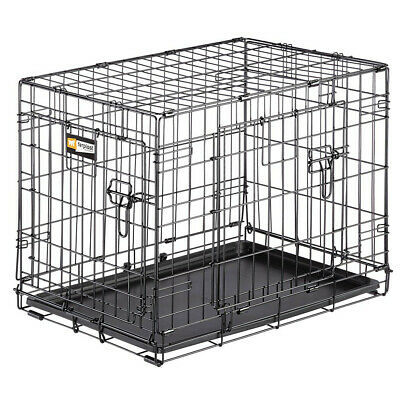 Indoor Dog Kennel or Dog Cage - FERPLAST