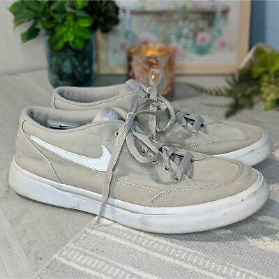 Nike GTS '16 txt Ankle Canvas Sneakers Size 9