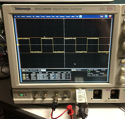 Tektronix P7330 Differential Probe 3.5GHz with TekConnect Interface