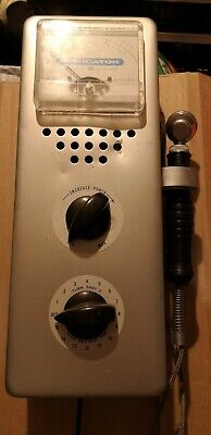 Used Sonicator Ultrasound Machine Physical Therapy by Mettler Electronics 700