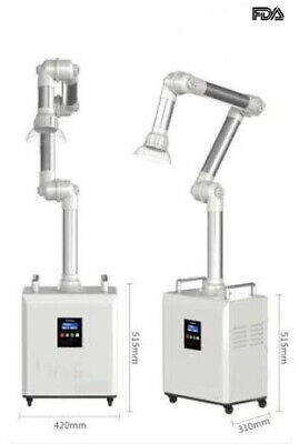 External Oral ExtraOral Dental Suction Vacuum Aerosol  System