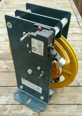 PFB LK300 Elevator Overspeed Governor Cable Switch