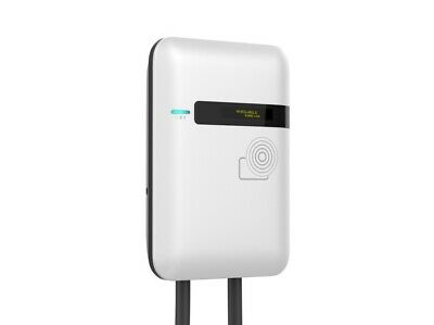 Smart WIFI (Level 2) 7.7KW Residential Electric Vehicle Charger