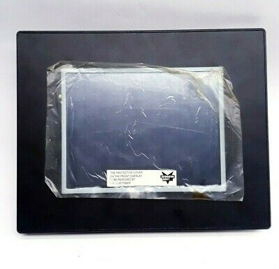 Automation Direct AVG EZ-S8C-FS Touch Screen Operator Panel