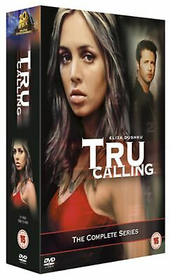 Tru Calling: The Complete Series (Box Set) [DVD]