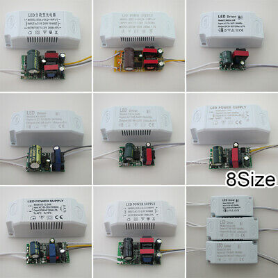 Replacement Segmented Constant Current Power Supply Transformer For LED Light