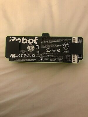 iRobot Authentic Replacement Parts- Roomba 1800 Lithium Ion Battery