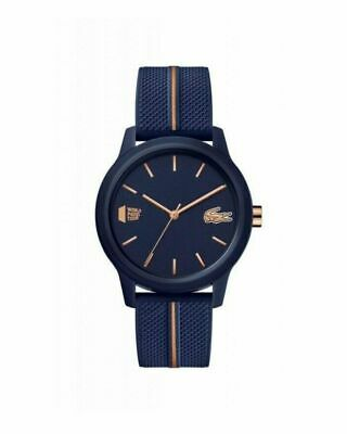 Lacoste 12.12 Tr90 336M Azul Mujer