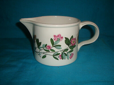 Portmeirion - Botanic Garden - Straight Sided Jug - Rhododendron