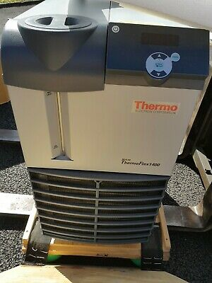 Thermo Electron Corporation Neslab ThermoFlex 1400 Chiller.