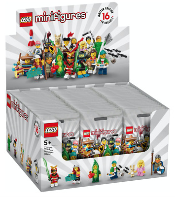 New UNOPENED LEGO Minifigures Series 20 - You Choose - (71027) *IN HAND*