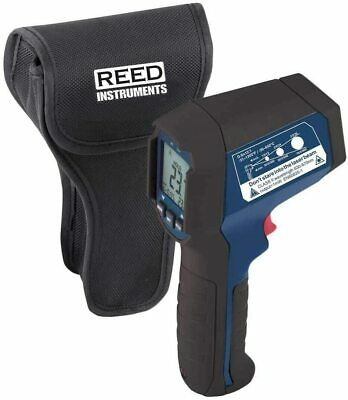 Reed Instruments R2310 Infrared Thermometer (NEW) #R553