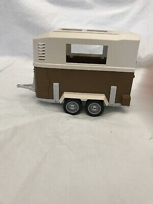 Schleich Horse Trailer - Made In Germany