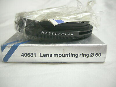 Hasselblad Lens Mounting Ring 40681 for Pro Shade 40676