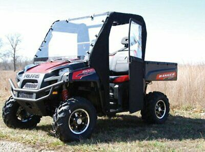 Seizmik Full Size Polaris Ranger Door Set 06003