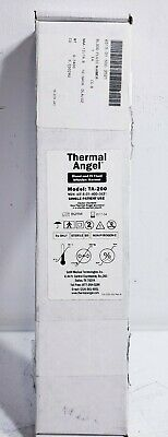 Thermal Angel Blood and IV Fluid Infusion Warmer TA-200