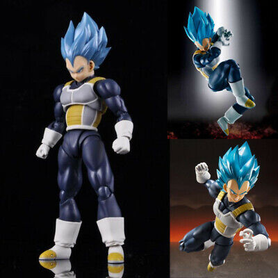 "5.5/"" 14CM Dragon Ball Super Saiyan Broly Broli Full Power Action Figure"
