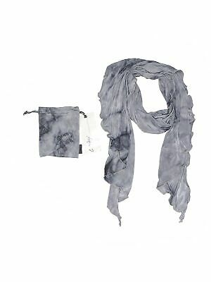 NWT Assorted Brands Women Gray Scarf One Size
