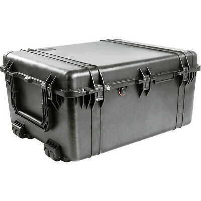 Pelican 1690 Transport Case With Foam Free Shipping