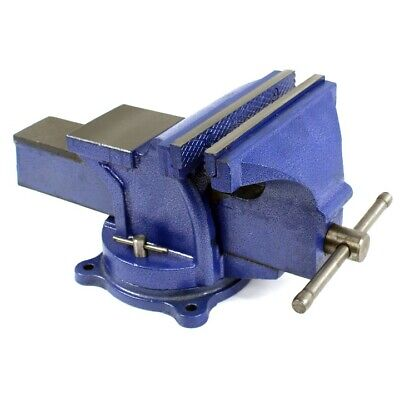 Locksmith Rotary 150 Mm Solid Anchester