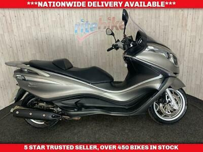 Piaggio X10 500 Executive Abs Asr Scooter 12 Month Mot 2014 14