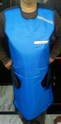 LEAD APRON with THYROID COLLAR Set of X-Ray Protective