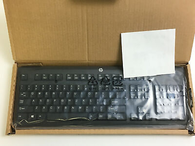 New HP Wireless Bluetooth Keyboard and Mouse 803184-161 729622-003