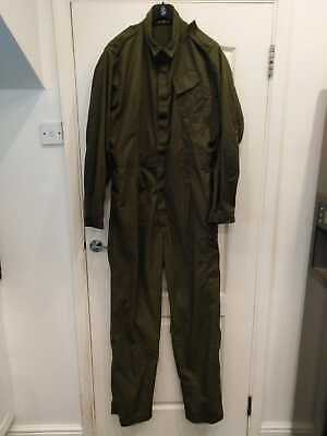 British Army Coveralls  Overalls Boilersuit Size 190/108 42 Inch Chest