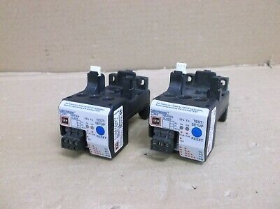 C395ADDN Eaton Cutler Hammer NEW Thermal Overload Relay