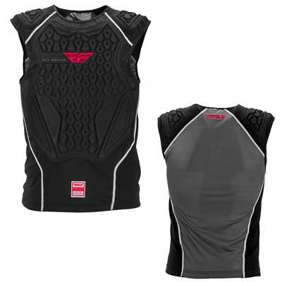 Fly Racing Barricade Motorcycle Protection Pullover Vest