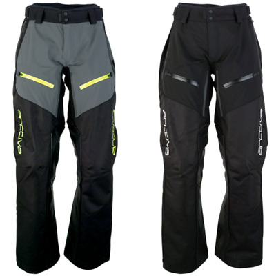 2020 Arctiva Summit Shell Snow Snowmobile Motorcycle Pant