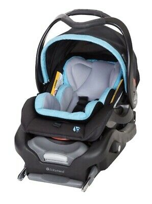 Baby Trend Secure Snap Tech 35 Infant Car Seat - Tide Blue BRAND NEW Exclusive
