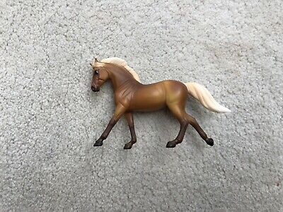 Breyer Horse Stablemate #410421 Parade of Breeds IV Cantering Warmblood JCP G3
