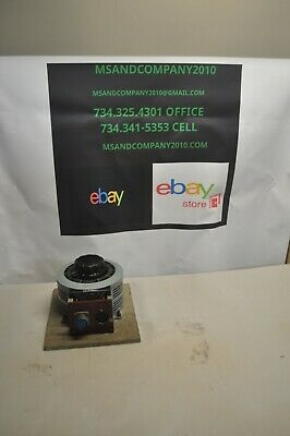 Superior Electric Powerstat Type 2368 Variable Autotransformer Free Shippping