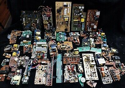 12+ lbs scrap motherboards  for gold, platinum, silver  Precious metal  Recovery