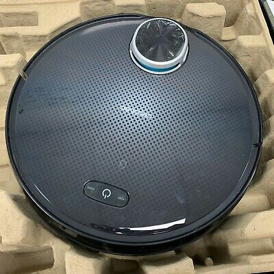 Cecotec Conga Series 3090 Robot Vacuum Cleaner 4 on 1 W Mapping and App FAULTY