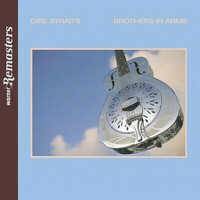 Dire Straits : Brothers In Arms (Rmst) CD Highly Rated eBay Seller Great Prices